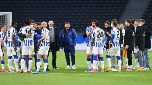 Was Hertha BSC der Konkurrenz voraus hat