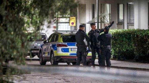 Junger Rapper Einár in Schweden erschossen