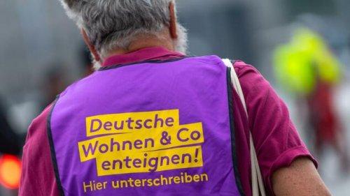 Deutsche Wohnen und Co. zu enteignen könnte günstiger sein als vom Senat geschätzt