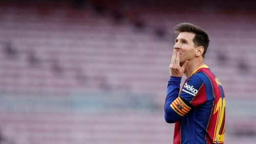 Die Einigung zwischen Messi und Barcelona ist nah