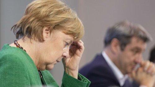 Der dramatische Vertrauensverlust von CDU und CSU