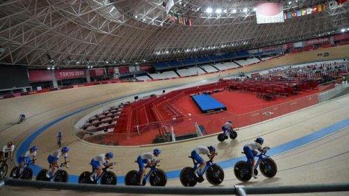 Deutsche Bahnradfahrer von Unterbringung bei Olympia schockiert