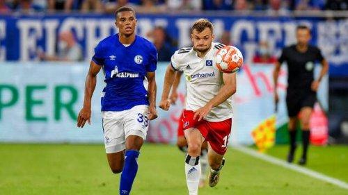 Fehlstart von Schalke 04 in der Zweiten Liga