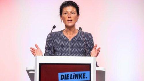 Ex-Fraktionschefin wirft Linken Selbstgerechtigkeit vor