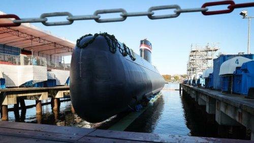 Deutschland exportiert Militärgerät für 4,5 Milliarden Euro