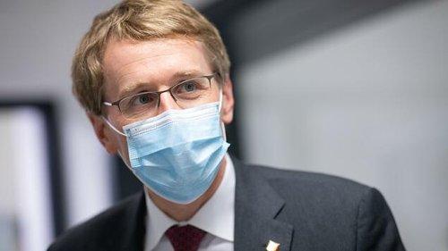 Günther fordert Söder zu Verzicht auf Kanzlerkandidatur auf