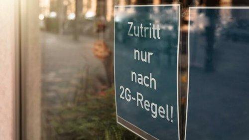 Berlin hebt bei 2G-Regelung Masken- und Abstandspflicht auf