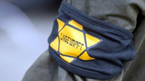 Antisemitismusbeauftragter für Verbot des gelben Sterns auf Demonstrationen