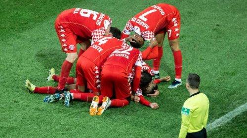 Darum ist Mainz 05 das Team der Stunde in der Bundesliga