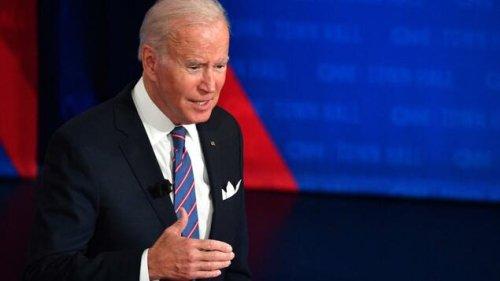 US-Präsident Biden sagt Taiwan bei Angriff von China Hilfe zu