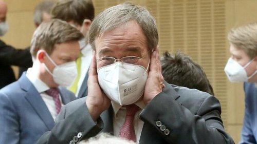 Etliche Parteimitglieder verlassen die Berliner CDU