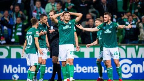 HSV gewinnt packendes Duell bei Werder Bremen