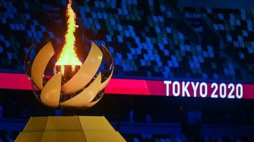 Sogar die Sponsoren schämen sich für Olympia