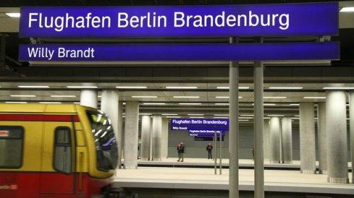 Nur drei von 308 Brandenburger Bahnhöfen haben Bahn-WLAN