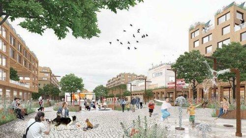 Grüne Visionen für Berlin, schwere Zugkollision in Tschechien – das war wichtig