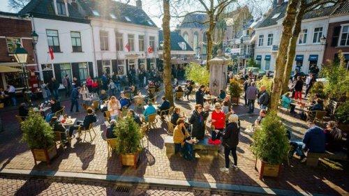 Niederlande erleben plötzlichen Rückgang der Neuinfektionen