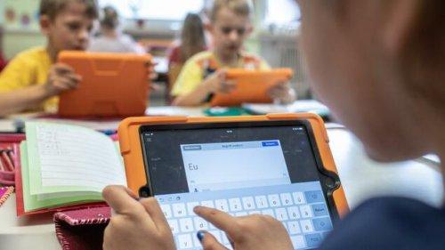 Nur 16 Prozent der Schulen auf dem Land haben schnelles Internet