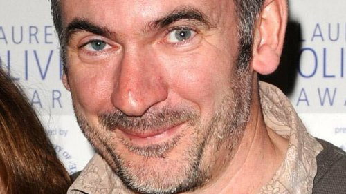 Britischer Schauspieler Paul Ritter gestorben