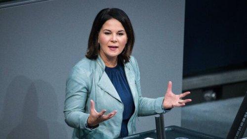 Brandenburger Grüne wählen Annalena Baerbock zur Spitzenkandidatin