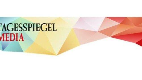 """Der Tagesspiegel verstärkt seine Mediaaktivitäten mit neuer Vermarktungsunit """"Tagesspiegel Media"""""""