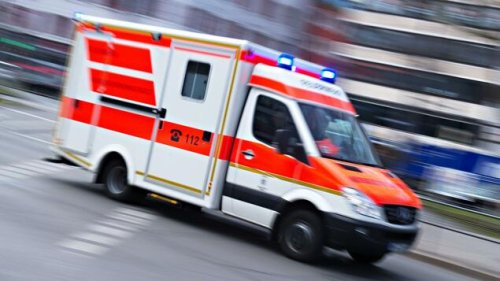 Streit am U-Bahnhof – Schwerverletzter nach Messerangriff