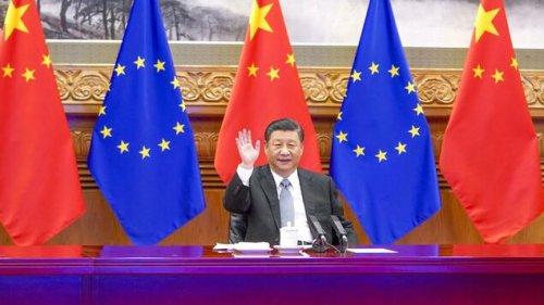 Neun Thesen von Grünen und FDP zum Umgang mit China