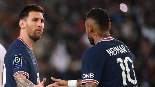 Bei PSG gegen Manchester City geht es um mehr als Fußball