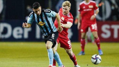 Der 1. FC Union wurschtelt sich in Mannheim durch