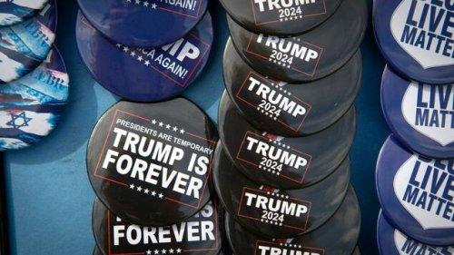 Überstehen die USA eine Trump-Kandidatur 2024?