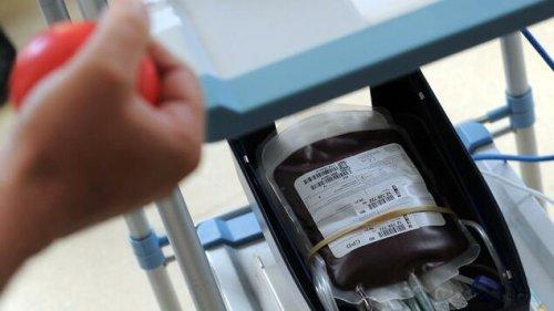 Blutspendeverbot für homosexuelle Männer soll gelockert werden