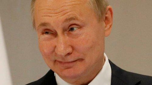 Kann Russland kein Gas produzieren – oder hält Putin es bewusst zurück?