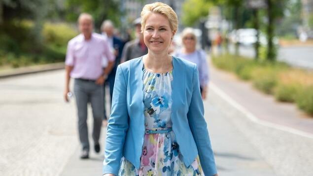 Tagesspiegel Politik - cover