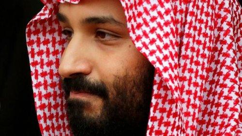 Saudi-Arabien lässt aufhorchen