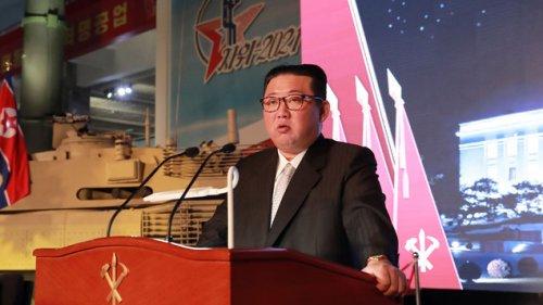 USA fordern Machthaber Kim zu neuen Verhandlungen auf
