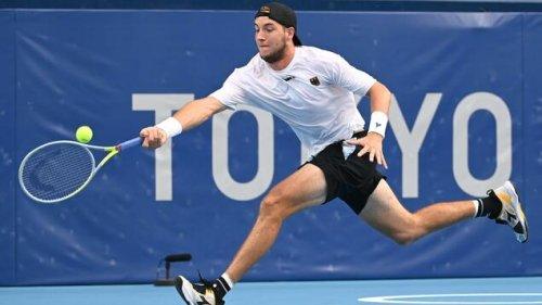 Struff wird kein Problem für Novak Djokovic