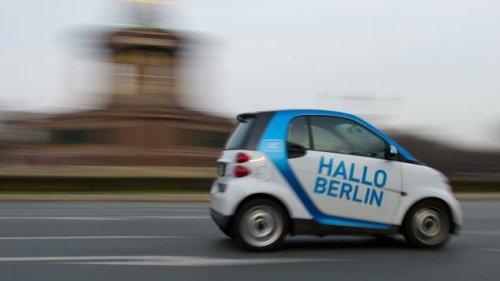 Gutachten hält Berliner Carsharing-Regulierung für verfassungswidrig