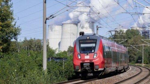 Bahnprojekte in der Lausitz kommen kaum voran