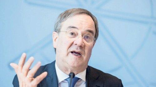 Kneift der CDU-Kandidat oder handelt er klug?