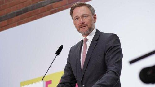 """FDP-Vorstand beschließt """"Vorsondierungen"""" mit Grünen"""