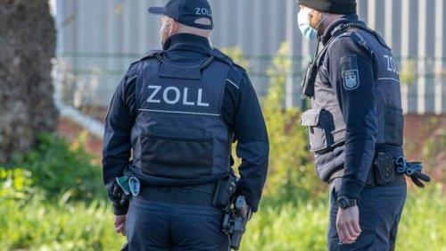 Großrazzien mit Festnahmen gegen Mafia in Deutschland und Italien