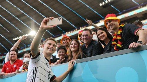 Kritik an Masken-Ignoranz im Münchner Stadion