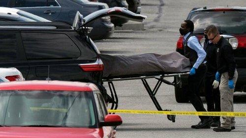 Todesschütze von Indianapolis war 19-jähriger Ex-Mitarbeiter