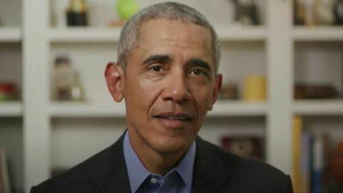Ex-Präsident Obama sieht US-Rechtsstaatlichkeit gefährdet