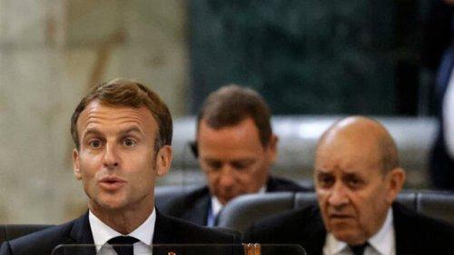 Amerikas U-Boot-Deal mit Australien verärgert Frankreich