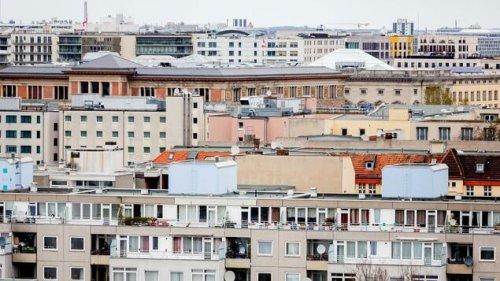 Dutzende Verwaltungsmitarbeiter in Berlin brauchen jetzt neue Aufgaben