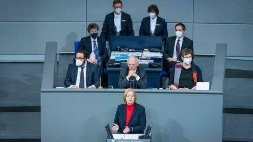 Bärbel Bas soll neue Bundestagspräsidentin werden