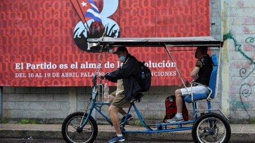 Kuba ohne Castro