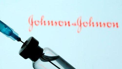 EMA untersucht Impfstoff von Johnson & Johnson