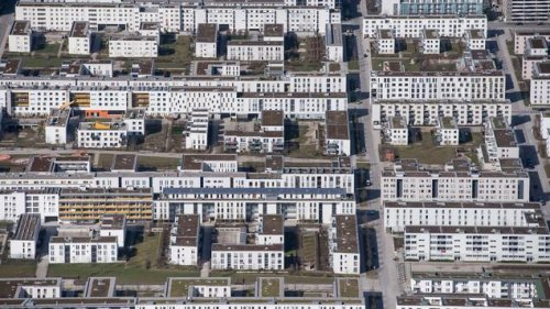 Umwandlung von Miet- in Eigentumswohnungen nur noch mit Genehmigung