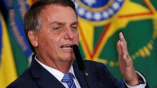 Brasiliens Oberstes Gericht ermittelt gegen Bolsonaro wegen Fake News